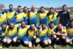 Футбольная команда КФХ «Пономарёво»