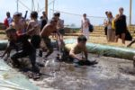 26.07.2020 у нас шумно прошёл двойной праздник «Аквастрайк+Из грязи в князи»